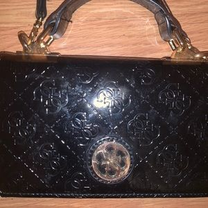 GUESS by Marciano black purse